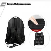 New Swiss backpack multifunctional men luggage for outdoor travel bags Wenger