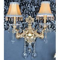 China European copper wall lamp,indoor wall lamps,outdoor wall lighting on sale
