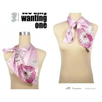 Buy cheap Designer Silk Scarves 018 from wholesalers