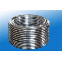China 3005 Aluminium Alloy Wire 0 . 5 / 0 . 8 / 1MM Thickness Wooden Case Packing wholesale