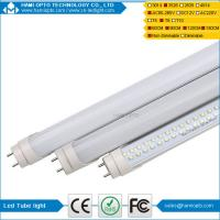 China High Quality Low PriceE LED Tube Light ( CE  RoHS ) 3-5 years warranty wholesale