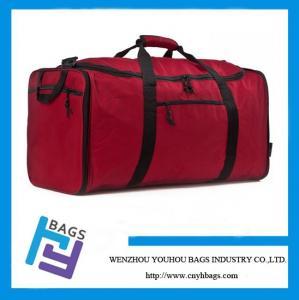 China 2015 Foldable big travel bags,big folding luggage wholesale
