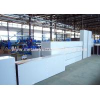Quality Fabricated Structural Steel Construction for sale