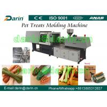 China Pet Dog Training Bone Snacks Injection Molding Machine wholesale