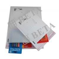 China Custom Made Retail White Poly Mailers Envelopes Bags BP 210*270mm on sale