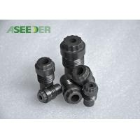 China HIP Sintering Tungsten Carbide Nozzle With Virgin Material Corrosion Resistance wholesale