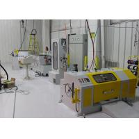 Quality Wire Making Machine For CCA Wire , Advanced Medium Wire Drawing Machine for sale