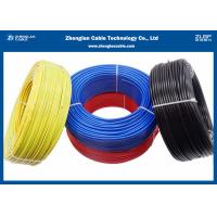 China XLPE Insulation Fire Resistant Cables/ Low Voltage  Cable Standard for ISO 9001 / CCC Certificate on sale