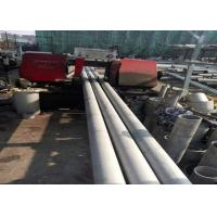 China S32750 Stainless Steel Seamless Pipe And Tubes Astm A312 A213 A269 A790 A789 wholesale