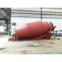 China Concrete Mixer Truck and Superstructurer Body parts wholesale