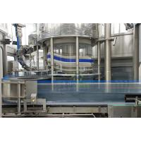 China Bottle Water Filling Machine , Drink Water Filling Production Line wholesale