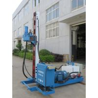 China XP-25 Jet Grouting Drilling for Ground Reinforcement Constrcution wholesale