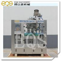 China 300Bph Glass Bottle Filling Machine , Craft Beer 3 In 1 Filling Machine wholesale