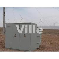 China Combined Transformer For Wind Power Generation 35kv wholesale