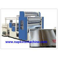 China Multi- Cylinder Tissue Paper Napkin Making Machine For Producing Toilet Paper wholesale