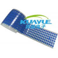 China 220 V Thermally Conductive Gap Filler , Thermal Insulation Pad For CPU / PCB wholesale