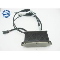 China E320B / E312B Excavator Spare Parts Throttle Motor 247-5231 For Wheel Loader / Truck wholesale