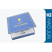 Custom Made Cosmetic Paper Boxes For Promotion , Makeup Gift Box
