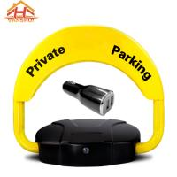 China Auto Sensor And Long Distance Car Parking Lock Remote Control Waterproof Ip67 wholesale
