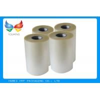 China Biodegradable Pvc Heat Shrink Wrap Packaging Film , 30-50 Mic Thickness wholesale
