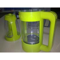Best Three Axis Plastic CNC Rapid Prototyping Parts For Teapot Cup Set ...