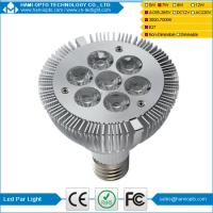 China CE ROHS high brightness good quality led par30 light wholesale