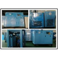China Single Stage Rotary Screw Air Compressor Uses In Industry 15KW Fixed Speed wholesale