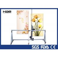 Buy cheap Mural Wall Poster Printing Machine from wholesalers
