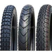 China Motorcycle Tire/Tyre 250-17/275-17/275-18/300-17/300-18 on sale
