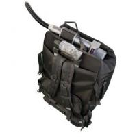 Buy cheap Metal Rust Removal Backpack Laser Cleaning Machine For Rust Removal In Black from wholesalers