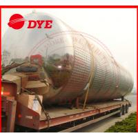 China Large Stainless Conical Beer Fermenter Wine Fermentation Tanks wholesale