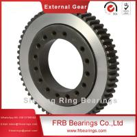 Quality 012.35.2538.001.41.1503 chinese slewing ring bearing for Harbor crane internal Gear double axial slewing rings for sale