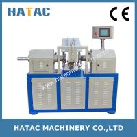 Buy cheap Paper Can Curling Machinery,Paper Core Grooving Machine,Paper Tube Cutting from wholesalers