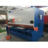 China QC11K-12X2500 CNC sheet cutting machine ---we export to Sri Lank customer- wholesale