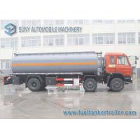 China Dongfeng 6x2 Liquid Chemical Tanker Truck 25000 L Pentane Tank Truck wholesale