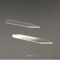 Buy cheap Round / Rectangular / Square Scratch Resistant Sapphire Anti - Reflective from wholesalers