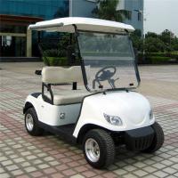 ADC Motor 2 Seater Electric Powered Golf Carts for  Golf Course