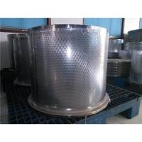 Buy cheap Screen Basket for Paper Pulping machine from wholesalers