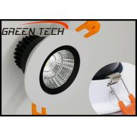 China 80Ra Commercial LED Down Light Non - Isolated Driver Available 85-264VAC wholesale