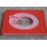 China EN45545 GPO -3 Laminated Sheet 155 Degree Centigrade Temperature Index wholesale