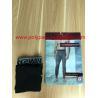 Buy cheap Factory custom men's underwear, packaging plastic bag with hook from wholesalers