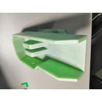 China FR4 laminate epoxy resin fabric complex machined parts from China wholesale