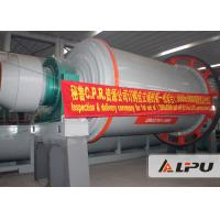 China Large Durable Mining Ball Mill For Copper Ore Beneficiation Plant 15KW wholesale