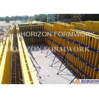 Buy cheap Universal Assembled H20 Beam Wall Formwork for Shear Wall and Column from wholesalers