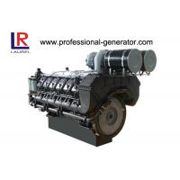 China 50Hz Air Cooled Single Cylinder Industrial Diesel Engines Direct Injection Vertical wholesale