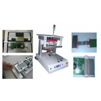 China 500mm*750mm*640mm 90Kg 220V Large Hot Bar Soldering Machine , Automatic FPC PCB separator on sale