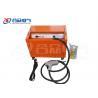 China High Precision SF6 Leak Detection Equipment / SF6 Gas Leak Detector Self - Diagnosis wholesale