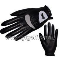 China Golf gloves on sale