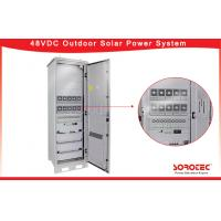 Buy cheap High Reliability Telecom Solar Power Systems 50A Surfce Coating Anti - UV from wholesalers