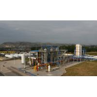 China Easy Operation LNG Plant , Liquefied Natural Gas Plant For Peak - Shaving Facilities wholesale